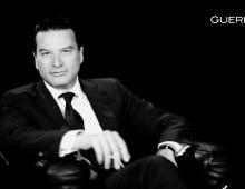 Interview de Thierry Wasser, le nez de Guerlain