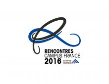 Les Rencontres Campus France 2016
