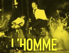 L'Homme Idéal – Mood video