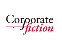 Corporate Fiction – Logotype